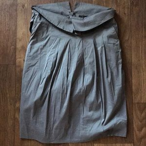 BCBG Maxazria Fitted Skirt sz 8